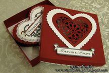 Love Cards & DYI
