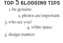 Blogging Tips / by Atomic Reach