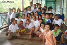 Thailand Openmind Projects