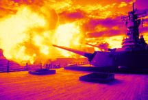 Marine Thermal Imaging / Marine thermal imaging from SPI Corp