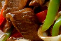 Obiady wołowina