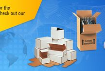 Shipping Supplies / Category