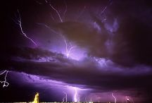 Spectacular Storm Systems / by Allan Marini