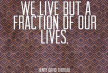 Viva Thoreau
