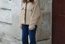 Jacket Inspiration