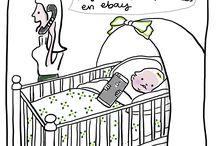 """Irse de madre / """"Irse de madre"""" es una iniciativa que ofrece contenido fresco, útil e interesante en torno a la vida familiar y la maternidad y la paternidad en el siglo XXI y del cual la actriz y humorista Sara Escudero será la principal protagonista. http://www.irsedemadre.com/"""