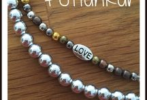 Inspiration: Beads / Photos for inspiration.