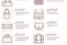 Laukut ja kassit