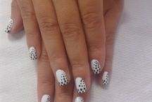Nails by TSB Students
