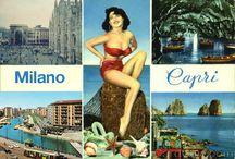 ISAIA event SS2017 / Isaia porta Capri a Milano. Isaia takes Capri to Milan
