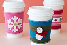 Winter Crafts / by Wholesale Supplies Plus