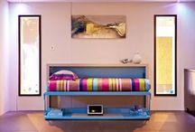 Utility Bedroom