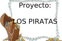 PIRATAS PROYECTOS