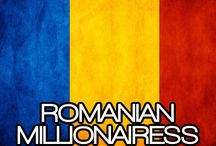 ROMANIAN MILLIONAIRESS / THE LIFESTYLE & FAVORITE THINGS OF THE MILLIONAIRESSES IN ROMANIA~