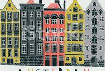 Reisen | Amsterdam