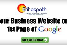 Brihaspathi SEO  services Offers