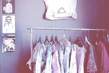 Get dressed / Threads I wanna wear  / by Lorraine Soria