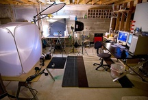 Ideas 4 my photo studio