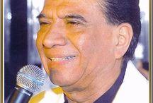Hugo Henriquez, Mr Continente / Cantante Ecuatoriano, Mr. Continente Junio 3, 1941 - Abril 10, 2012