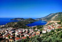 Places to Visit: Antalya / Photos of the best places to visit in Antalya / Antalya'da gezilecek yerlerin fotoğrafları.