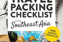 Travel Hacks Packing