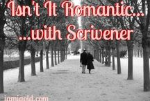 Workshop: GMC and Beat Sheets for Romance Writers