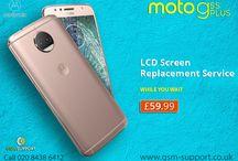 Motorola moot g5s plus