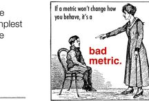 Analytics & Marketing ROI / Measurement and optimisation of marketing activity is essential for online success.