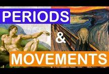 ART HISTORY AND THEORY