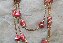 Carnelian Knoll Designs by Julie Siegmund / We cant wait to see the talented Carnelian Knoll Designs by Julie Siegmund at our Christmas Fair! See more of her work here: http://shop.carnelianknoll.com/