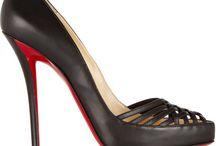 Shoes! / by April Dunham