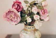 A Vintage Romance... / by Mia Marie McClure