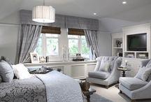 Master Bedroom / Bedroom designs ideas.