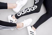 Sport Fashion ☆