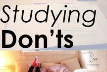 Συνήθειες Μελέτης
