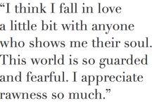 True me