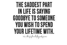 Quotes sad feelings
