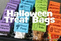 Halloween Ideas / by Darla Phillips Pearson
