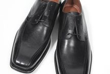 Shoes / Wide dress for men will keep you comfy and looking sharp