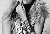 Boho Chic / For the hippie in all of us