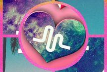 Logo musical.ly