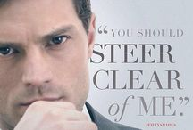 Mr. Grey will see you now / All I see is Grey