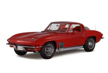 C2 Corvette Styling Cars / C2 SO Styling Cars. An interesting collection of Rare Corvettes