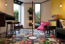 Studio Renier Winkelaar Projects / All projects designed by studio renier winkelaar