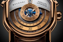 TIME - Watching watches - Temps - horloges