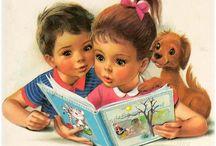 Деткам открытки