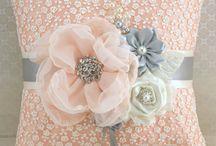 Pillow para ceremonias de bodas