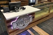 Xpresso Coffee Shop