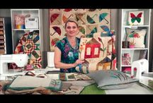 Quilting- video