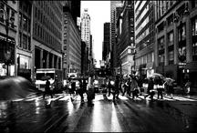 Photography | Urban / by Sherif Habashi